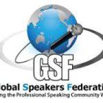 PSA GSF blue logo