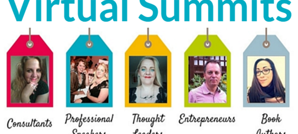 16. #FridayVideoBlab: How to Grow Your Business on Screen via Virtual Summits