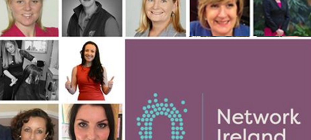 Wk. 21 – Meet the @NetDublin Biz Women of the Year Nominees w Lottie Hearn